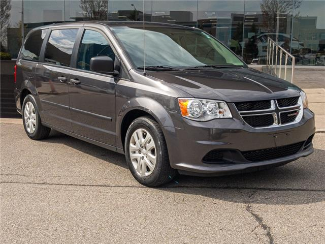 2017 Dodge Grand Caravan CVP/SXT (Stk: 33336A) in Markham - Image 1 of 26