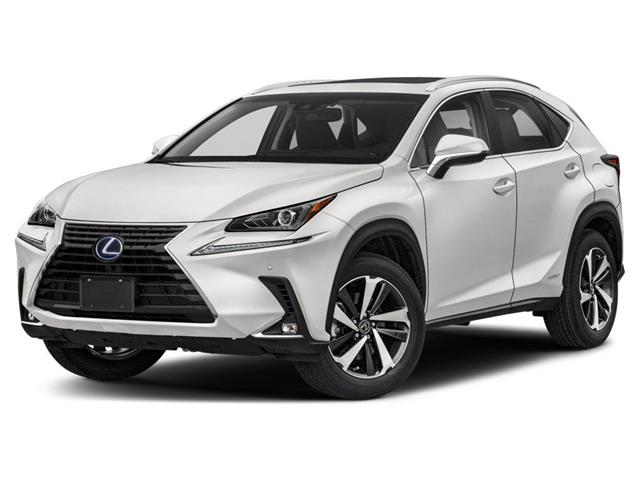2021 Lexus NX 300h Base (Stk: 217028) in Markham - Image 1 of 9