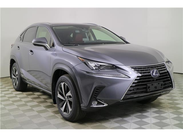 2021 Lexus NX 300h Base (Stk: 216949) in Markham - Image 1 of 28
