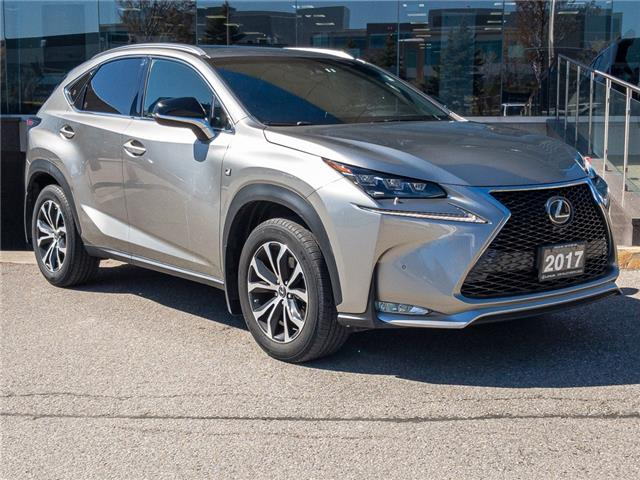 2017 Lexus NX 200t Base (Stk: 33409A) in Markham - Image 1 of 23