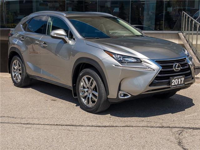 2017 Lexus NX 200t Base (Stk: 33322A) in Markham - Image 1 of 24