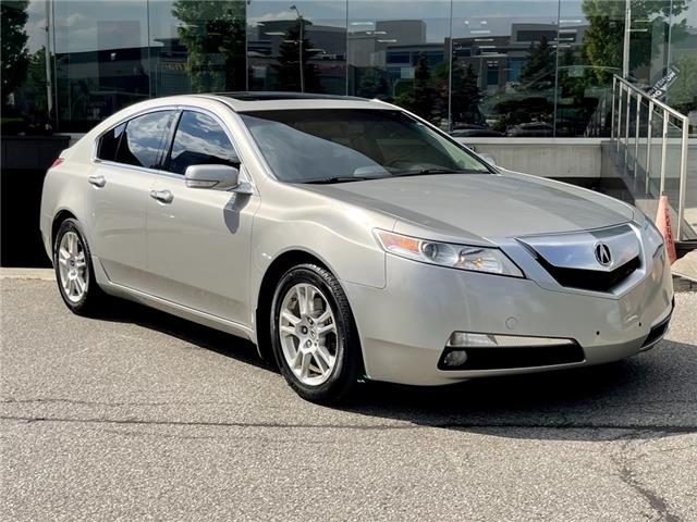 2010 Acura TL Base (Stk: 33505A) in Markham - Image 1 of 25