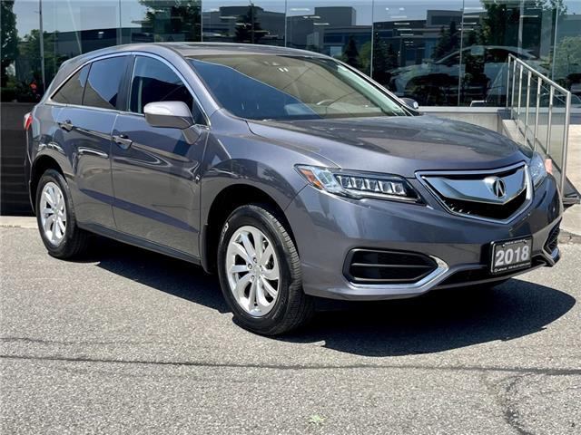 2018 Acura RDX Tech (Stk: 33513A) in Markham - Image 1 of 26