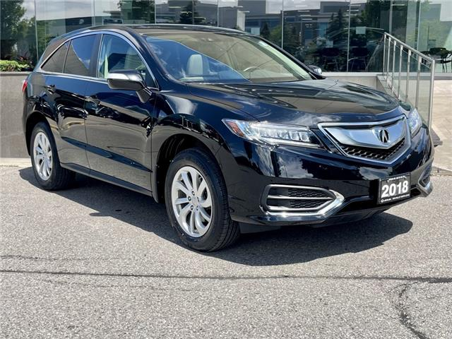 2018 Acura RDX Tech (Stk: 33783A) in Markham - Image 1 of 25