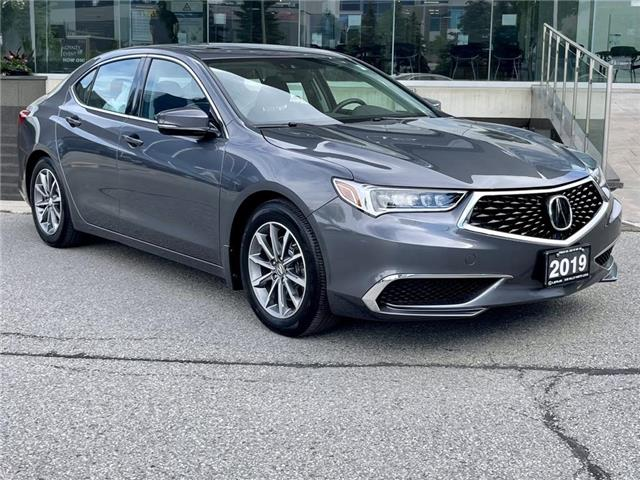 2019 Acura TLX  (Stk: 33860A) in Markham - Image 1 of 23