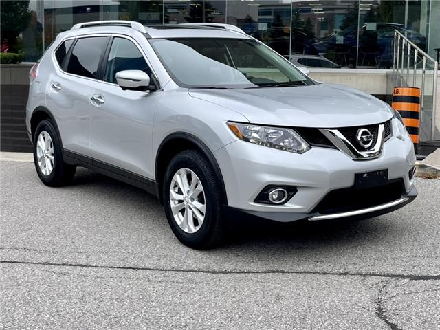 2016 Nissan Rogue SV (Stk: 14100714A) in Markham - Image 1 of 28