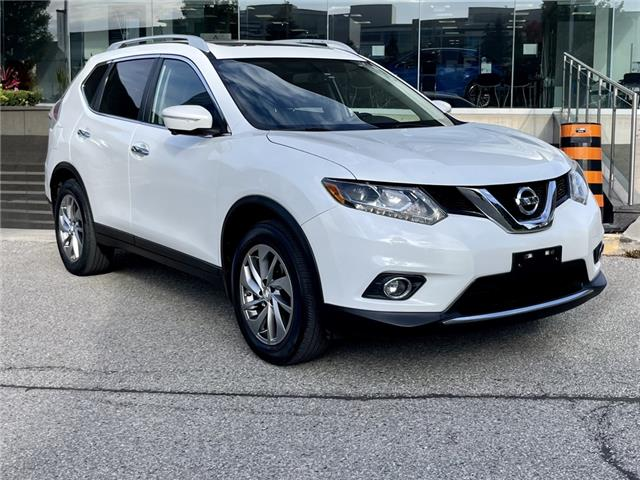 2014 Nissan Rogue SL (Stk: 14100799AA) in Markham - Image 1 of 24