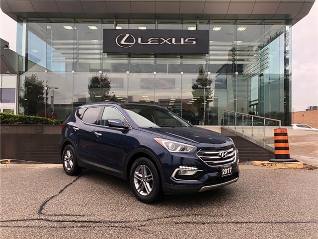 2017 Hyundai Santa Fe Sport 2.4 Luxury (Stk: 14100957A) in Markham - Image 1 of 19
