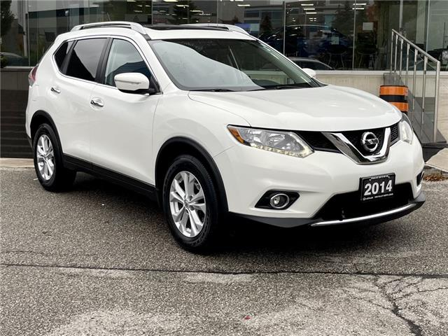 2014 Nissan Rogue S (Stk: 14100780AA) in Markham - Image 1 of 25