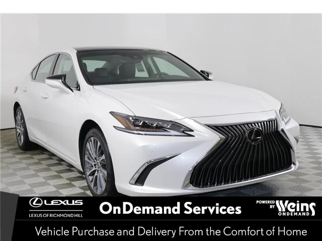 2019 Lexus ES 350  (Stk: 190491) in Richmond Hill - Image 1 of 28