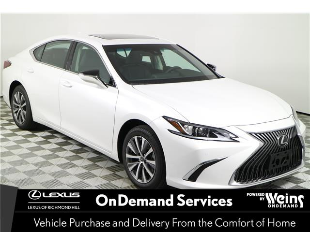 2020 Lexus ES 350  (Stk: 191220) in Richmond Hill - Image 1 of 25