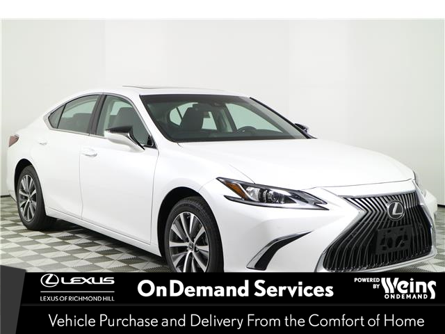 2020 Lexus ES 350 Premium (Stk: 191311) in Richmond Hill - Image 1 of 25