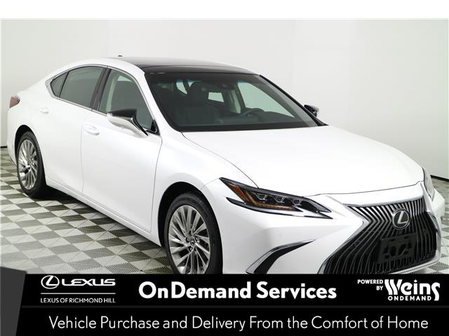 2020 Lexus ES 350  (Stk: 191409) in Richmond Hill - Image 1 of 11