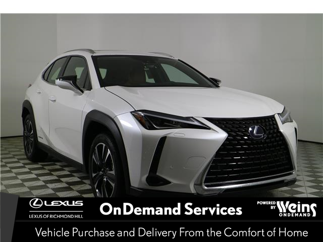2020 Lexus UX 250h  (Stk: 100116) in Richmond Hill - Image 1 of 25