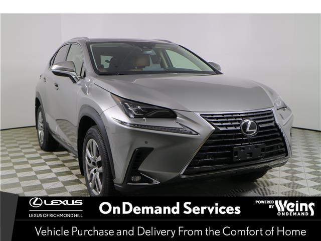 2020 Lexus NX 300  (Stk: 100171) in Richmond Hill - Image 1 of 25