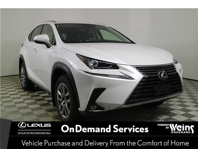2020 Lexus NX 300  (Stk: 100319) in Richmond Hill - Image 1 of 27