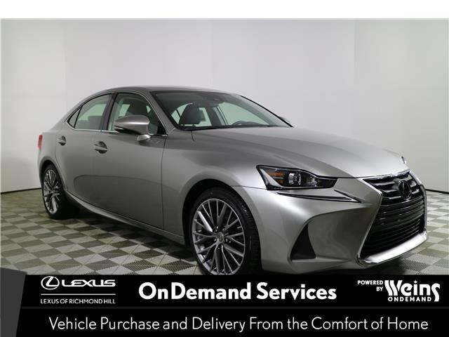 2020 Lexus IS 300  (Stk: 100227) in Richmond Hill - Image 1 of 25