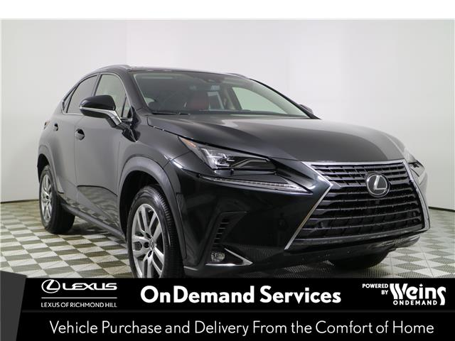 2020 Lexus NX 300 Base (Stk: 100206) in Richmond Hill - Image 1 of 25