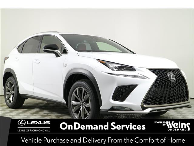 2020 Lexus NX 300  (Stk: 191050) in Richmond Hill - Image 1 of 26