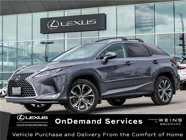 2020 Lexus RX 350  (Stk: 191350) in Richmond Hill - Image 1 of 24