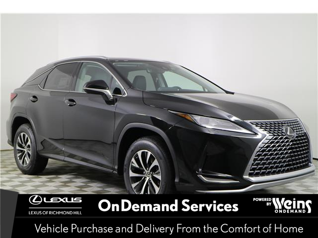 2020 Lexus RX 350  (Stk: 100247) in Richmond Hill - Image 1 of 28