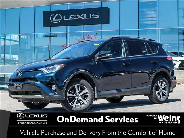 2017 Toyota RAV4  (Stk: 13009G) in Richmond Hill - Image 1 of 22