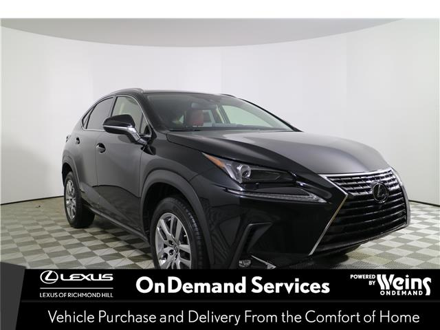2020 Lexus NX 300  (Stk: 100380) in Richmond Hill - Image 1 of 27