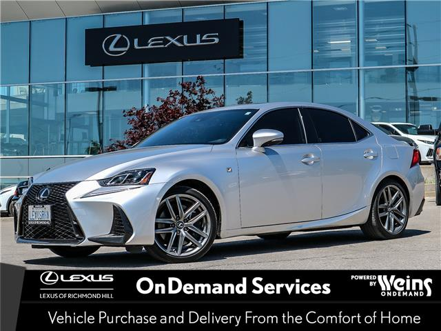 2020 Lexus IS 350  (Stk: 191279) in Richmond Hill - Image 1 of 23