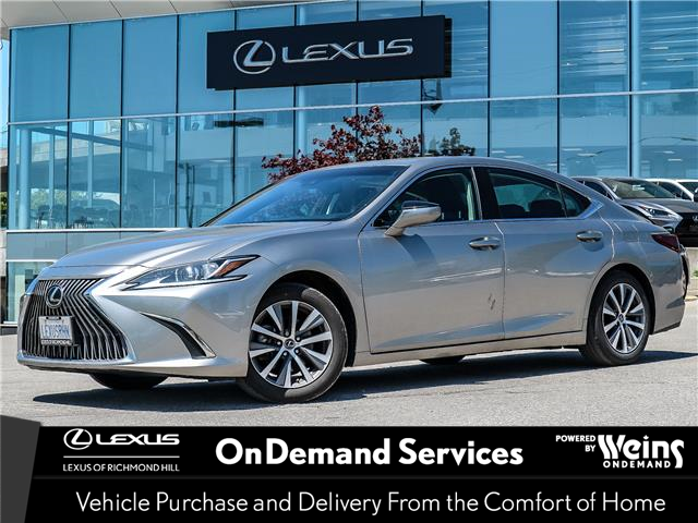 2020 Lexus ES 350  (Stk: 191188) in Richmond Hill - Image 1 of 22