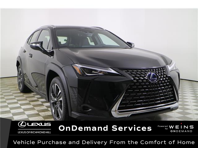 2020 Lexus UX 250h  (Stk: 100424) in Richmond Hill - Image 1 of 31