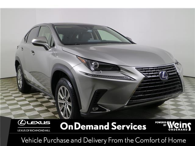 2020 Lexus NX 300h  (Stk: 100403) in Richmond Hill - Image 1 of 25