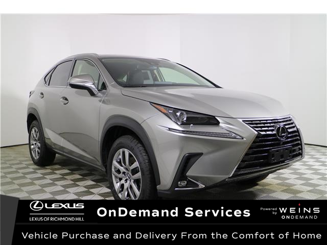 2020 Lexus NX 300  (Stk: 100433) in Richmond Hill - Image 1 of 27
