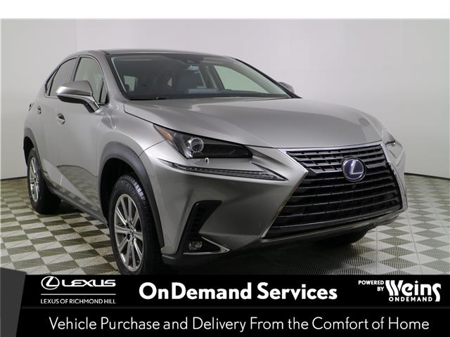 2020 Lexus NX 300h  (Stk: 100222) in Richmond Hill - Image 1 of 25
