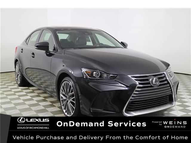 2020 Lexus IS 300  (Stk: 100414) in Richmond Hill - Image 1 of 25