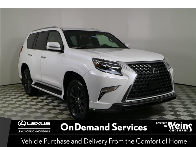 2020 Lexus GX 460 Base (Stk: 100471) in Richmond Hill - Image 1 of 12