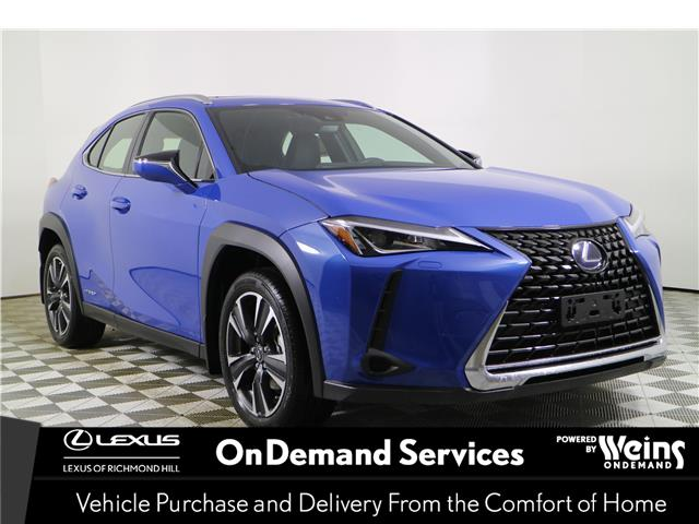 2020 Lexus UX 250h  (Stk: 100531) in Richmond Hill - Image 1 of 24