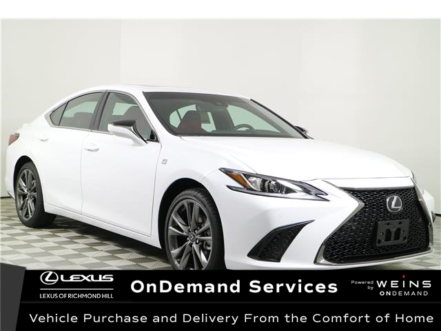 2020 Lexus ES 350  (Stk: 100537) in Richmond Hill - Image 1 of 30