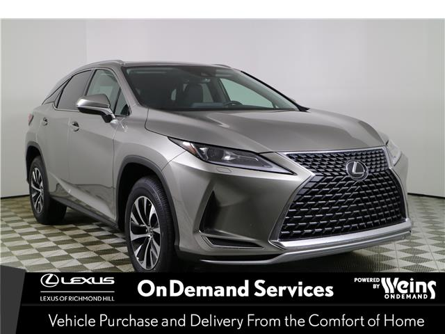 2020 Lexus RX 350  (Stk: 100556) in Richmond Hill - Image 1 of 28
