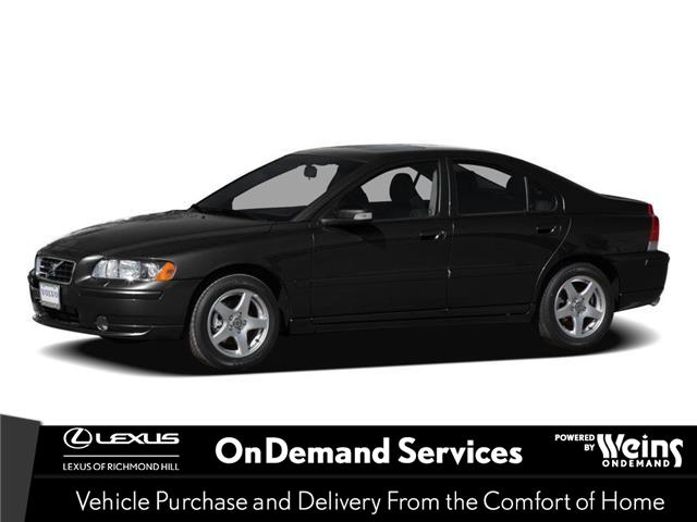 2009 Volvo S60 2.5T (Stk: 13334G) in Richmond Hill - Image 1 of 2