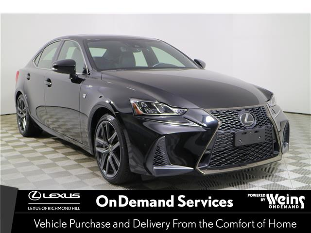2020 Lexus IS 350  (Stk: 100174) in Richmond Hill - Image 1 of 29