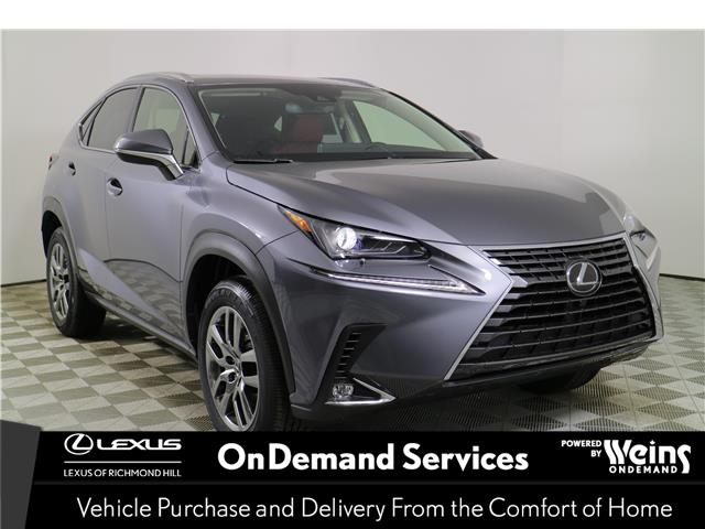 2021 Lexus NX 300  (Stk: 100638) in Richmond Hill - Image 1 of 26