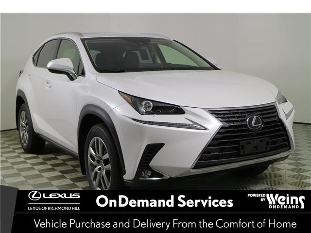2021 Lexus NX 300  (Stk: 100642) in Richmond Hill - Image 1 of 25