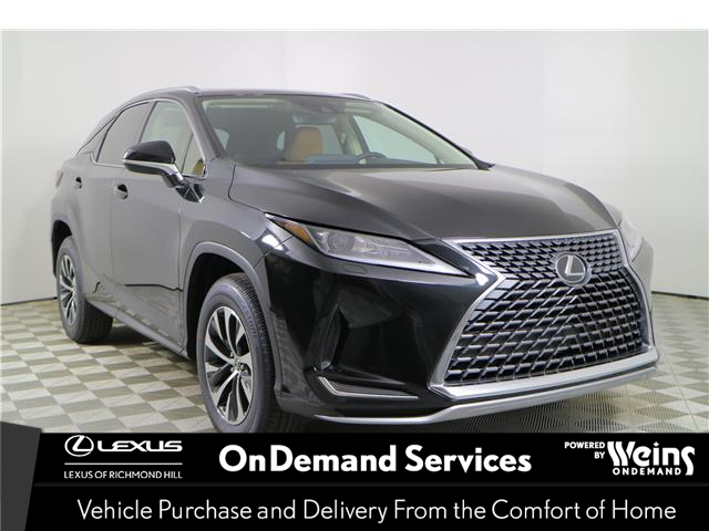 2021 Lexus RX 350 Base (Stk: 100660) in Richmond Hill - Image 1 of 27