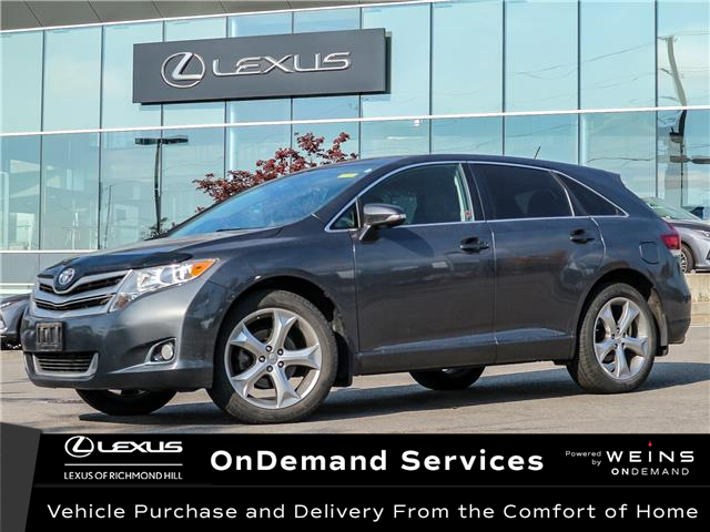 2016 Toyota Venza  (Stk: 13489G) in Richmond Hill - Image 1 of 23