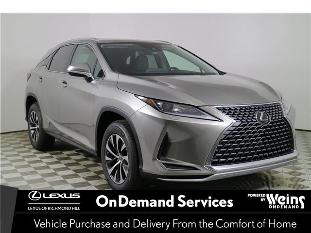 2021 Lexus RX 350  (Stk: 100689) in Richmond Hill - Image 1 of 27