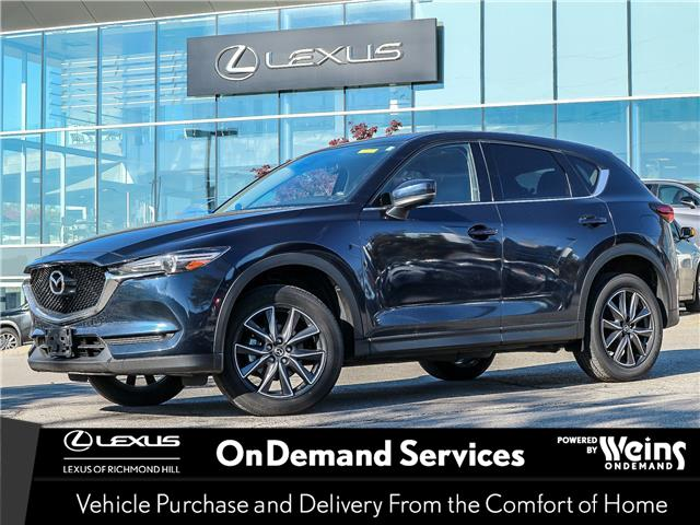 2018 Mazda CX-5  (Stk: 13485G) in Richmond Hill - Image 1 of 23