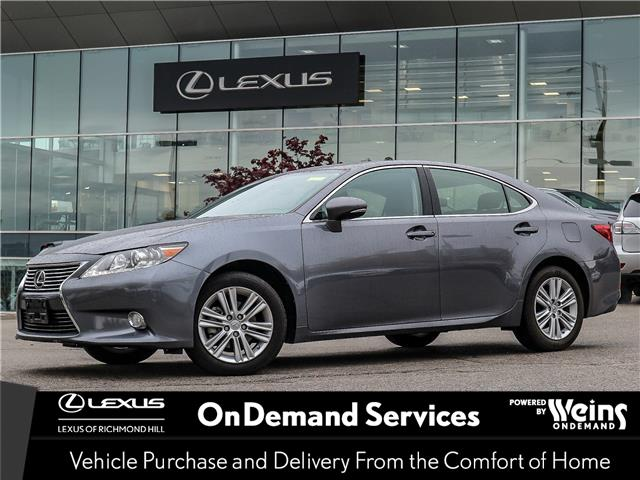 2014 Lexus ES 350  (Stk: 13591G) in Richmond Hill - Image 1 of 20