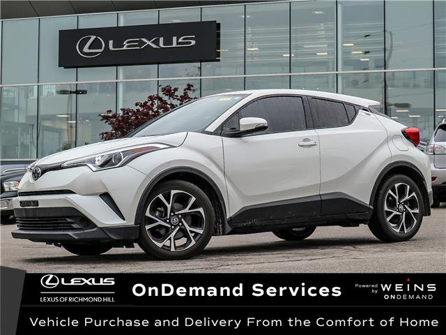 2018 Toyota C-HR  (Stk: 13592G) in Richmond Hill - Image 1 of 21