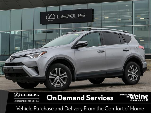 2017 Toyota RAV4  (Stk: 13545G) in Richmond Hill - Image 1 of 21
