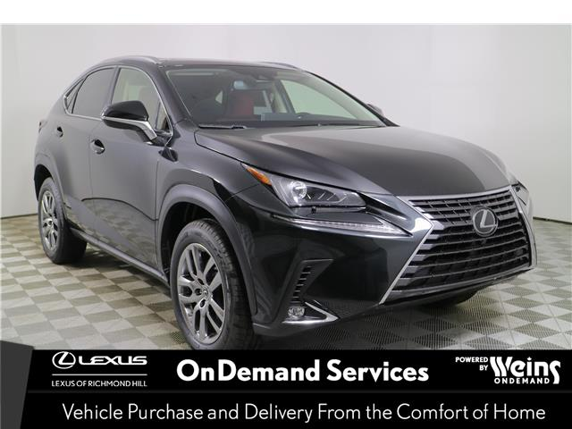 2021 Lexus NX 300  (Stk: 100940) in Richmond Hill - Image 1 of 27